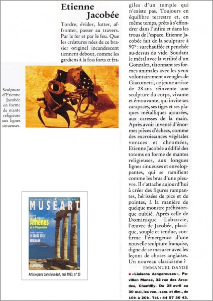 MONTAGE article muséart 1993 - TAILLE 1280x1024px 72dpi CADRE GRIS MOYEN ép5 - Copie